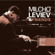 Milcho Leviev & Friends - CD
