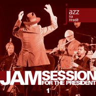 Jam Session for the President 1 - LP