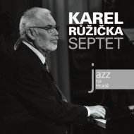Karel Růžička Septet - CD