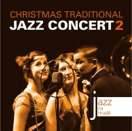 Christmas Traditional Jazz Concert 2 - CD