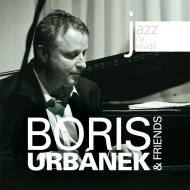 Boris Urbánek & Friends - CD