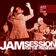 Jam Session for the President - CD
