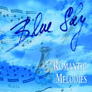 Blue Sky - Romantic Melodies - CD