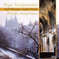 Mozart, Dvořák, Ellington... / Prague Transformations