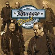 Rangers Band - CD