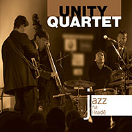 Unity Quartet - CD