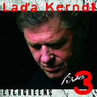 Laďa Kerndl: Evergreens 3 - CD