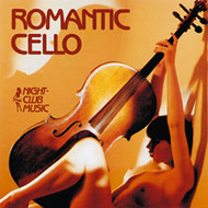 Romantic Cello - CD