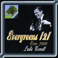 Laďa Kerndl: Evergreens 2 - CD