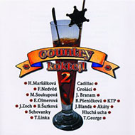 Country koktejl 2 - CD