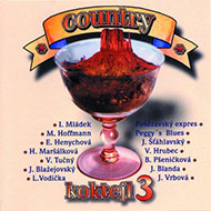Country koktejl 3 - CD
