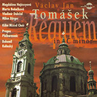 Václav Jan Tomášek / Requiem in C minor