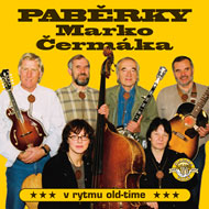 Paběrky Marko Čermáka: V rytmu old-time - CD