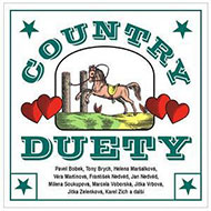 Country duety - CD