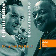 Bohemia Big Band: Glenn Miller & Count Basie 100 - CD