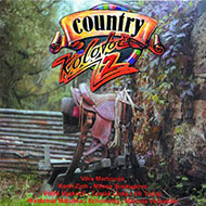Country kolotoč 2 - CD