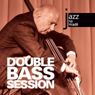 Double Bass Session - CD