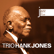 Trio Hank Jones - CD