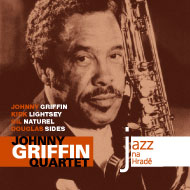 Johnny Griffin Quartet - CD