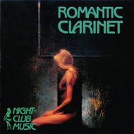 Romantic Clarinet - CD