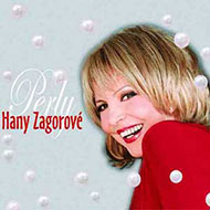2CD Hana Zagorová: Perly Hany Zagorové